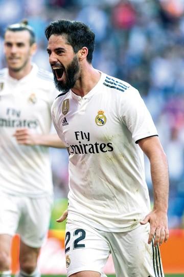 El efecto Zidane