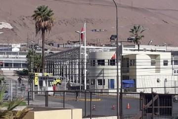 Tiroteo en unidad del Ejército de Chile deja tres militares muertos