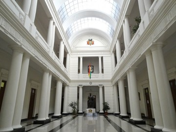 Contraloría observa gastos  innecesarios de ex ministros