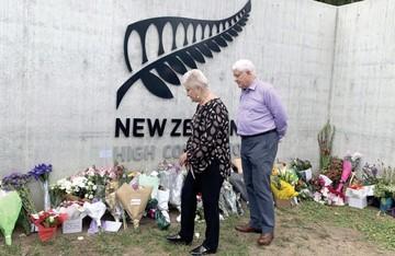 Nueva Zelanda: Atacante compró armas en línea