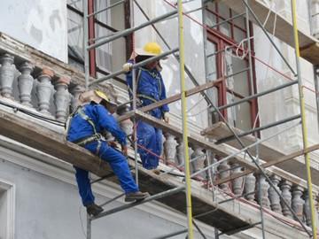 Preocupa cese de aporte exterior para patrimonio