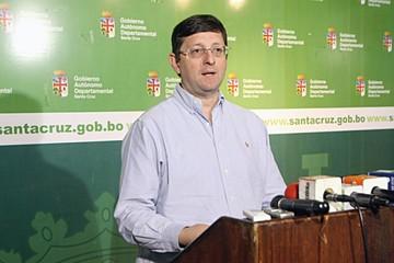 "Ortiz exige investigar ""desastre"" de La Haya"