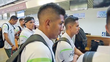 La Selección viaja a Seúl