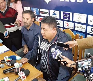 San José apuesta por el chileno Ponce como entrenador