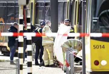 Tiroteo en Holanda deja tres personas muertas