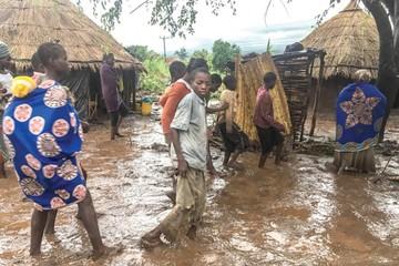 Ciclón en África mata a 200 personas; pueden subir a 1.000