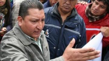 """Fernández: 10% del dinero de choferes se gastó en viajes, viáticos y en alguna """"farra"""""""