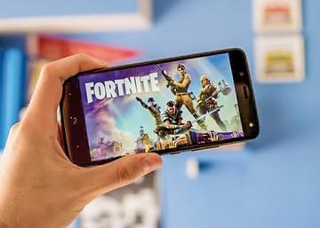 El teléfono celular catapulta  a la industria de los videojuegos