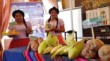 Municipio de Villa Charcas invita a feria productiva