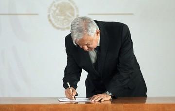 López Obrador ratifica que no se reelegirá