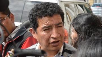 """Borda dice que Ceballos """"ha perdido la ética y la moral"""""""