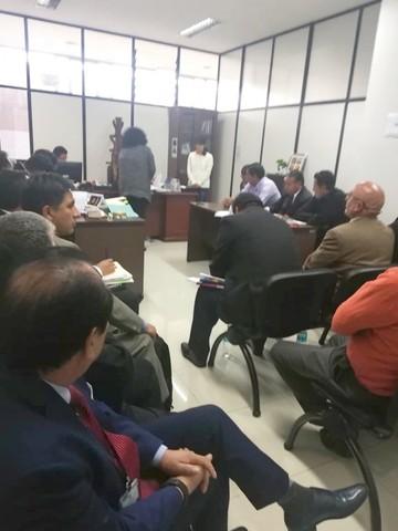 Dictan prisión en Padilla para registrador de DDRR
