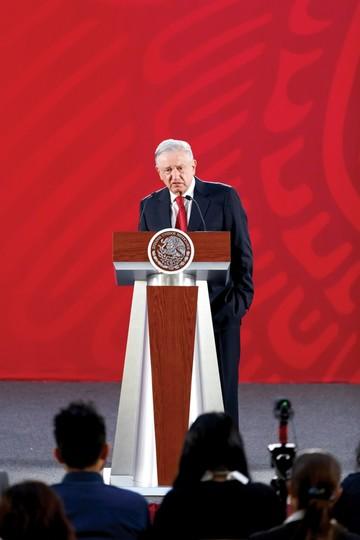 López Obrador y Kushner evalúan relación bilateral