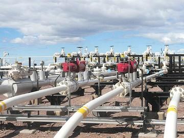 Argentina y Chile avanzan en elevar comercio de gas