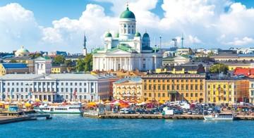 Finlandia, el país más feliz del mundo, según la ONU