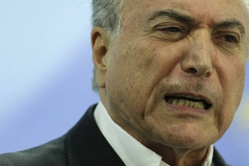 Arrestan al ex presidente brasileño Michel Temer en caso vinculado a Lava Jato