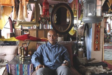 Muere Iván Nogales, el gestor cultural y actor de Teatro Trono
