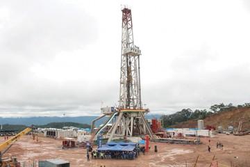 Confirman gran reserva de gas en pozo Boyuy X2