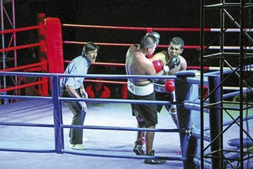 El reto del boxeo local