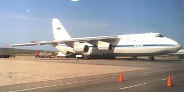 Militares rusos aterrizan en Caracas y hay inquietud
