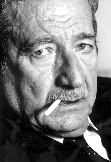 Jaime Sabines, el poeta de todos nosotros