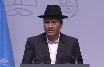 Canciller afirma que Prosur excluye a países y deja destino de Unasur a países miembros