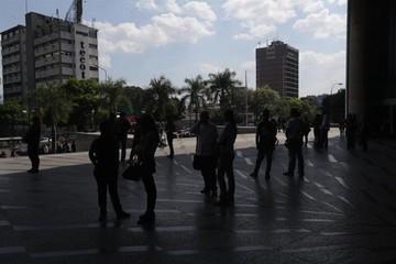 Venezuela sufre nuevo apagón; Gobierno asegura que hubo respuesta exitosa