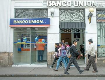 Banco Unión aclara que recuperó dinero robado hace 2 años