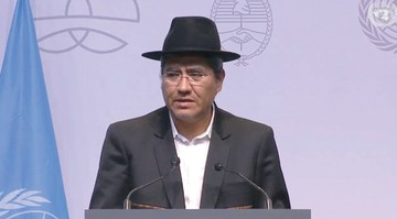 Pary afirma que el foro Prosur excluye a países