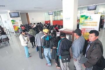 Renuncia registrador de DDRR en Chuquisaca pero seguirá procesado