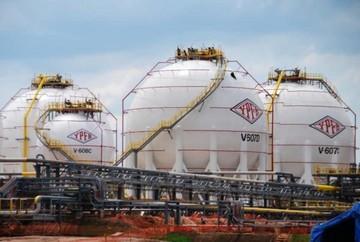 Petrobras multa a YPFB por incumplir contrato de entrega de gas