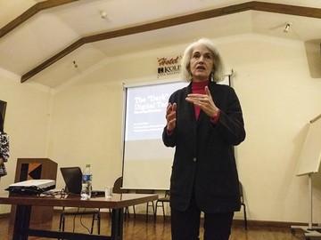 Killian: La globalización ha llevado a mayores disparidades en la riqueza