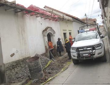 Lluvias: Sucre necesita  unos Bs 16 millones más