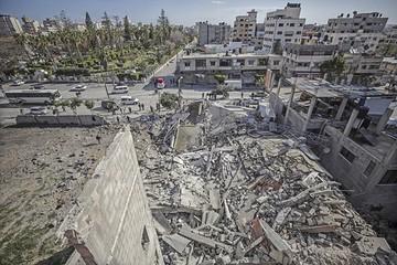Israel responde a Hamás y sube la tensión en Gaza