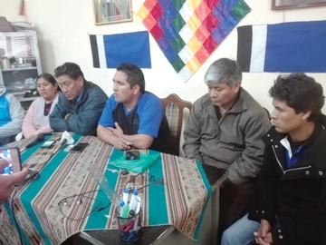 MAS Chuquisaca destaca la gestión de Evo Morales