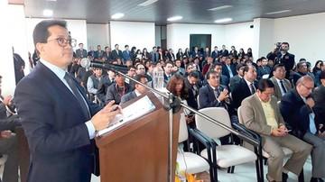 La DGAF priorizó recursos para los juzgados del país