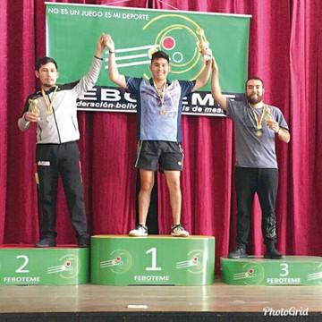Gareca y Ávila competirán en clasificatorio