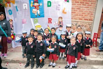 Monte Cristo realiza homenaje al 23 de Marzo