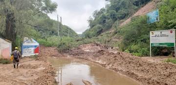 La ayuda llega al Chaco; las rutas siguen cerradas