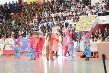 Festival contra la tuberculosis