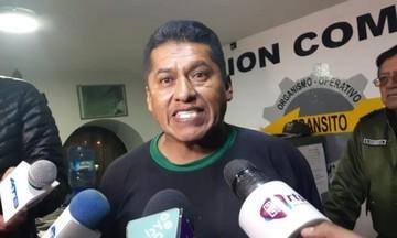 Dictan detención domiciliaria para el ex Viceministro de Coca