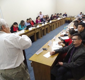 UASB formará doctores en Pedagogía, en mayo