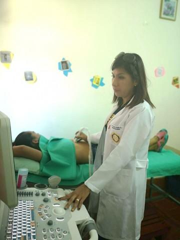 Campaña médica gratuita llega a Sopachuy