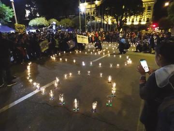 Hora del Planeta en Sucre convoca a sumar acciones