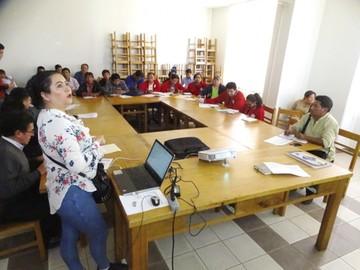 Educación pide incrementar presupuesto