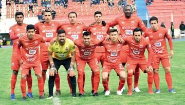 Guabirá choca ante un Real Potosí que estrena técnico