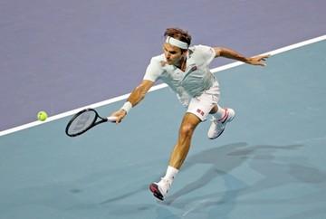 Federer busca el cuarto
