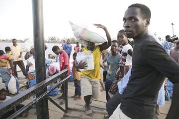 Desolación en sureste africano tras ciclón Idai