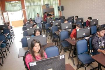 La U busca evitar el azar  en examen de admisión