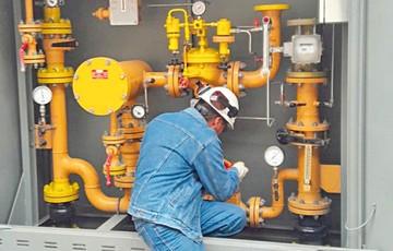 Redes de Gas: Observan adquisición de estaciones